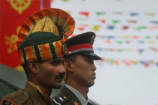 印媒谈印度和中国差距,距离还在进一