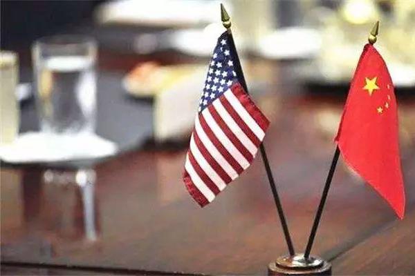 中国不怕贸易战,也不希望打贸易战