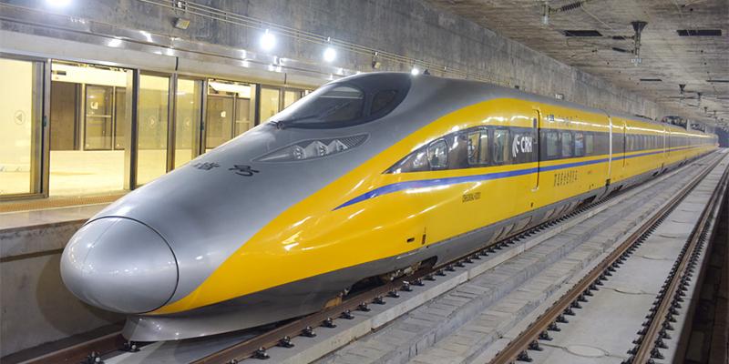 亚洲最大火车站开工,雄安站面积最大
