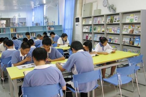 广州中学秘密招生,入群还需要对接暗号