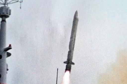 中国新研水下杀手露面,中国潜射反舰导弹引起巨大轰动