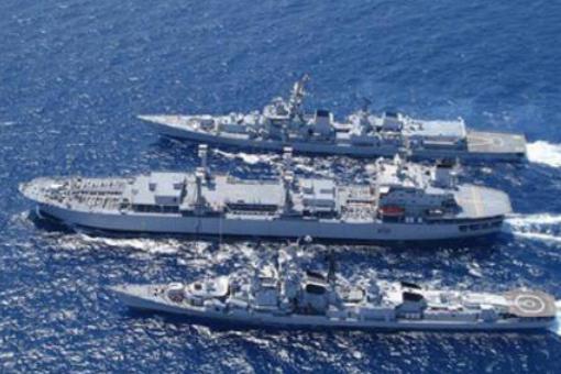 印度欲主办17国联合军演,马尔代夫拒绝其邀请