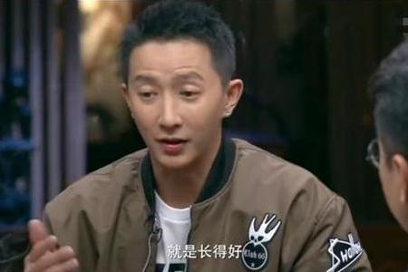 韩庚再聊退团经历,并且声称粉丝会绑架人生