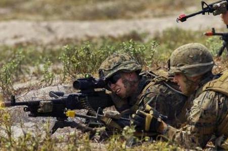 菲律宾解除与美国军事合作,将不在参与美国主导的海外战争