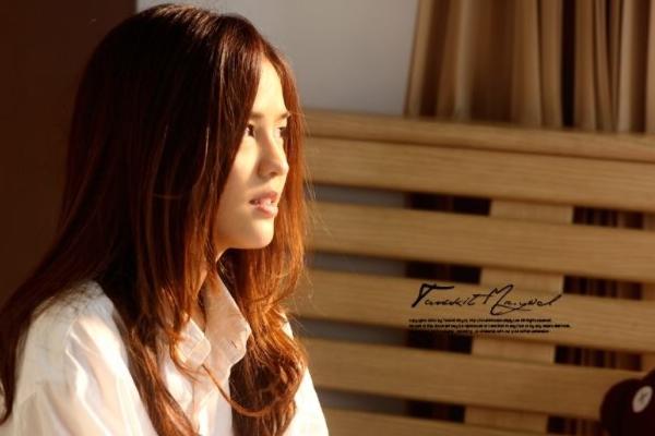 泰国最美女演员李海娜都演过哪些