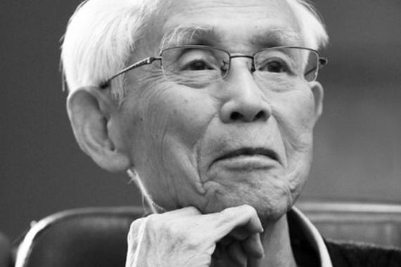 一代科学家林家翘为何没有回中国