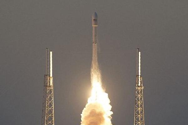 猎鹰9号火箭