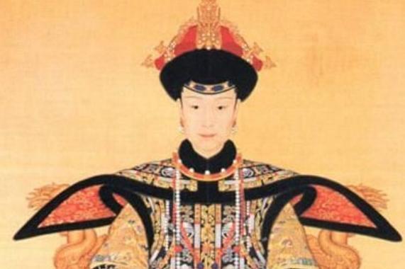 明间出生的肃孝杭皇后为何死后还