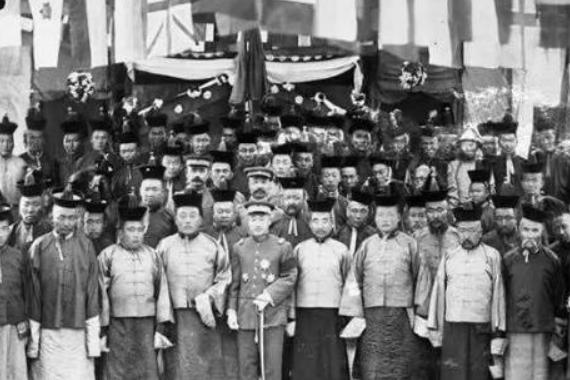 历史上徐树铮究竟是个怎样的人呢?