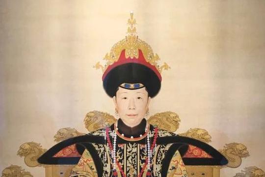大清最长寿皇后孝圣宪皇后活了几岁?