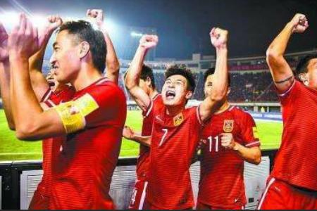 亚洲杯24强出炉,国足成功晋级决赛