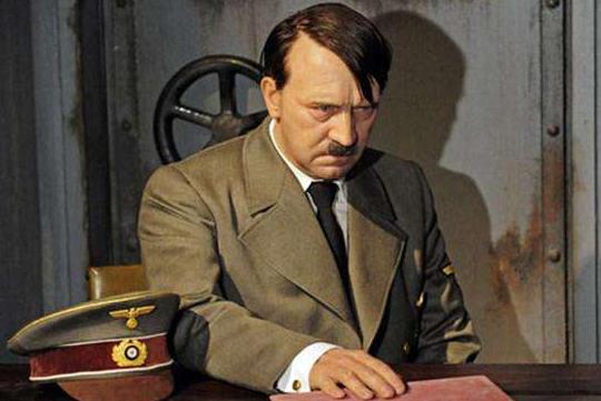 揭秘希特勒为什么要屠杀犹太人原因