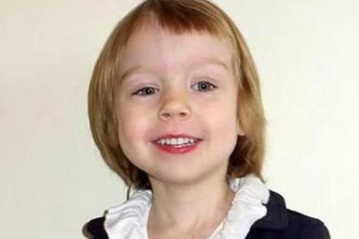 世界上智商最高的小孩艾丽斯·阿
