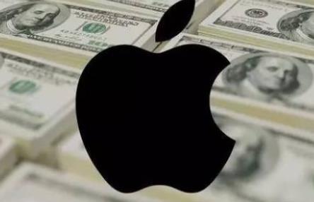 苹果胜诉130亿欧元爱尔兰税收案 苹果公司无需补交130亿欧元税款